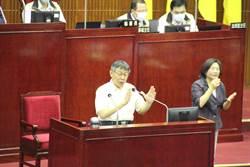 談陳菊接監察院長 柯自嘲曾遭彈劾才選北市長