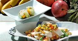 喚醒食慾不振的味蕾!水果入菜、涼拌料理清爽好開胃