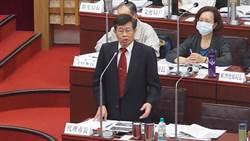 楊明州喊停止政治口水有理?網友一語突破盲點