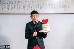 劉德華大讚8歲女繪畫天份甜撩歌迷「心肝寶貝」