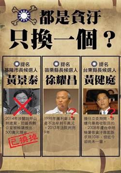 監委被提名人:蔡總統直接告知記者會取消