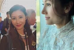 「最美港姐」李嘉欣明50歲生日 曬近照神凍齡…這習慣持續30年