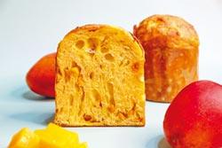 全聯吳寶春芒果麵包1個489元