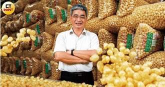 台灣人都吃過1/賣麵筋像打生存遊戲 小工廠賠18年靠「六親不認」變大王