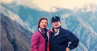 台灣人都吃過4/妻罹癌徘徊鬼關關 佛教徒改信基督教