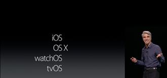 傳iOS回歸舊名iPhone OS WWDC即將揭曉