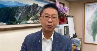 綠營對陳其邁發言人有異聲 許智傑:黃捷能爭取更多年輕人認同