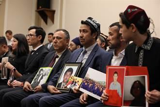 陸發佈新疆反恐紀錄片 嗆西方媒體會「選擇性失明」