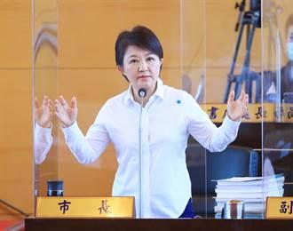 民眾認同阻止中火重啟 盧秀燕:面對空汙 沒有人是例外