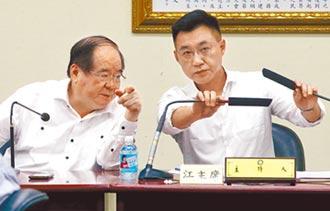 國民黨兩岸論述 台灣安全 雙贏繁榮