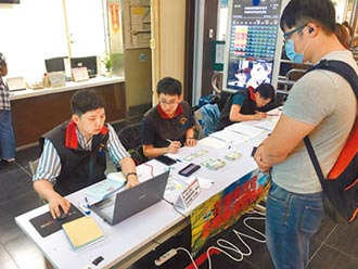 台北─花蓮專車 今公布候補名單