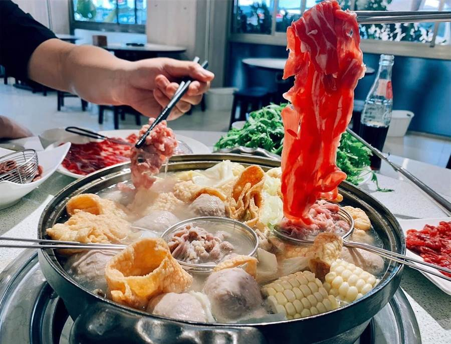 端午肉粽顛覆想像!一隻溫體羊只能做20顆美味羊肉粽。(圖/品牌提供)