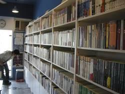 獨立書店有河Book  最快七月中重啟