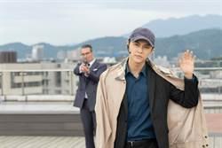 邱勝翊《覆活》最終回實彈上陣 幻想演「無間道」