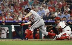 MLB》投手揮棒成歷史?大聯盟可能永久使用DH制