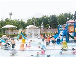 台南烏山頭水庫親水公園7月迎解封 全票6折、6歲以下免費