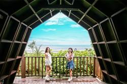 大安濱海露營區25日試營運 7月1日正式開放