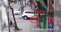 休旅車輾斃3歲童!家人哭斷腸 肇事者竟是親爺爺