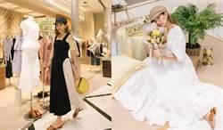 直擊日模最愛私服!日本知名時裝品牌正式進駐微風南山