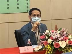榮剛擬配息0.5元 王烔棻續任董事長