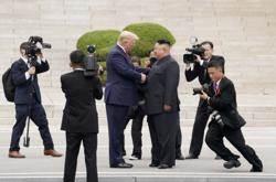 北韓突然對南韓強硬都是為了經濟與她