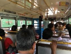 女子公車上慘遭輪暴  所有乘客竟冷眼旁觀