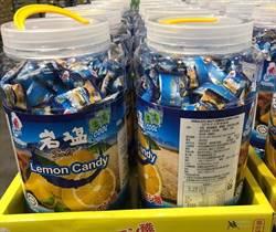 山友必備!好市多「鹽糖」夏天吃超嗨 網:停不下來