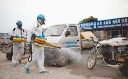 北京新冠病毒株 來自歐洲