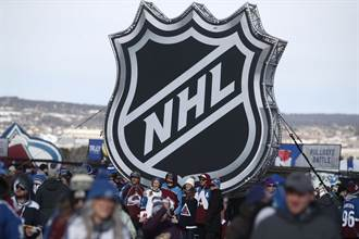 NHL復賽生變!11名球員檢驗呈陽性