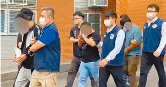吸收陣頭人員揪團賣護照 移民署破跨國人蛇集團
