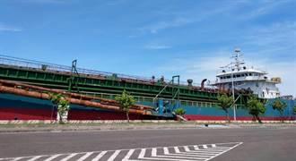 陸船偷抽海砂 橋頭檢方聲押10人獲准