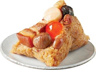 五星粽藝大觀-端午吹台風 北部粽更吃香