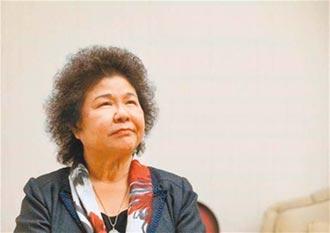 立院通過提名後陳菊將退黨 游淑慧狂酸這4個字
