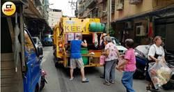 垃圾費之戰1/我家垃圾比較貴 社區大樓處理費漲兩成