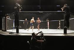 影》UFC拳手求饒50秒 教練強推上場惹議