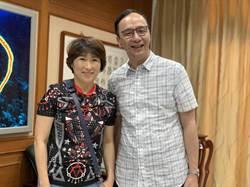 監委提名爭議 朱立倫:民進黨操作粗糙