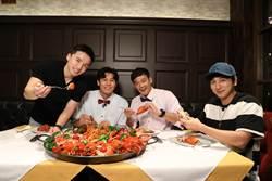 棒棒堂3棒+風田 威廉謀組《食尚》版「Special Lollipop」