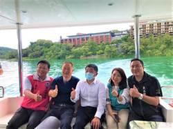 會不會選台北市長?陳時中:現在還有很多事要忙