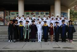 高師大畢典連辦30場 國軍25位畢業生成焦點