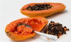 木瓜連籽都是寶 抗老顧心臟...食用3點要注意