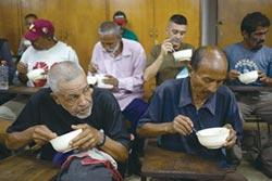 拉美出現饑荒疫情