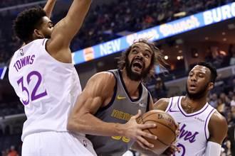NBA》快艇續簽諾亞 內線戰力更傲人