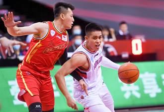 CBA》生涯新高13助攻 陳盈駿復賽好威