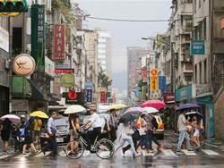 周二變天這裡有雨!端午4天連假天氣揭曉