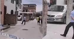 男開車門驚見「2男童死亡」嚇壞報警!法醫勘驗「全身無傷痕」真相曝光