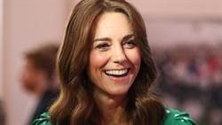 凱特王妃家庭私照藏彩蛋!首度公開「兒時萌照」美暈眾人
