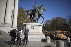 涉種族歧視 紐約自然史博物館將移走羅斯福像