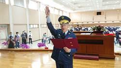 彰化警長都是同鄉子弟 許錫榮接任警察局長