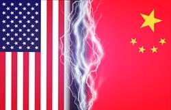 美陸新冷戰威脅全球 經濟學家:比新冠病毒更嚴重