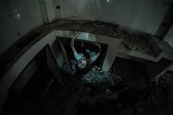 美國男子學院超靈異現象 女執事慘死儲藏室裡